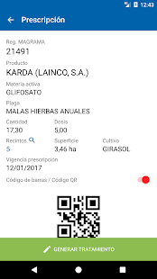 Cuaderno de Campo SOAGA - náhled