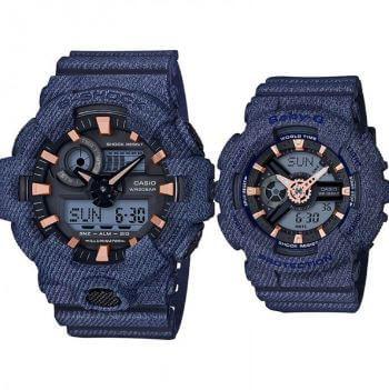 Đồng hồ Casio G-Shock GA-700DE-2ADR
