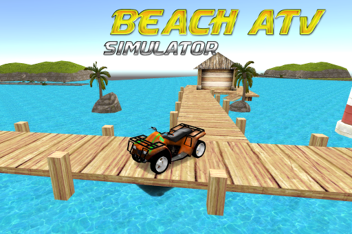 Beach ATV Simulator  screenshots EasyGameCheats.pro 2