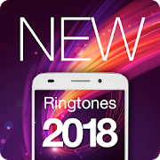 App New Ringtones 2018 APK for Windows Phone
