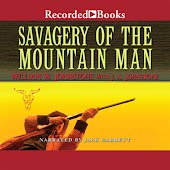 Savagery of the Mountain Man