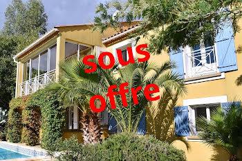 villa à Lamalou-les-Bains (34)
