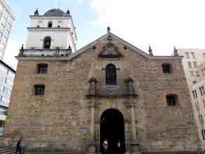 Photo: Bogotá - Templo de San Agustin