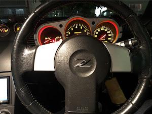 フェアレディZ Z33 初期型バージョンTのカスタム事例画像 サァカズさんの2018年04月23日21:31の投稿