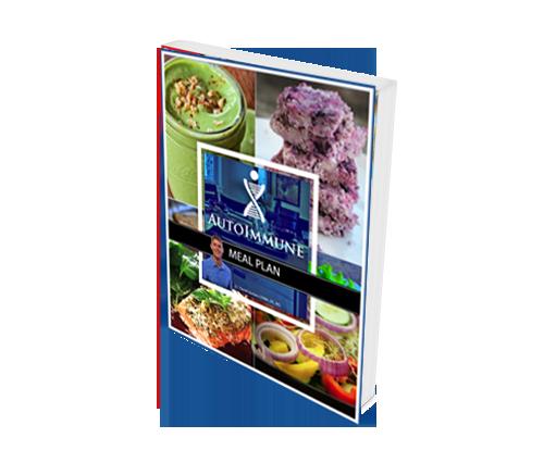 3 Week Elimination Diet Meal Plan