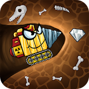 Game Digger Machine: dig and find minerals APK for Windows Phone