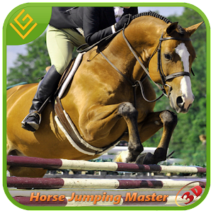 Horse Jumping Master for PC and MAC