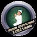 Zaker : Azkar Muslim Sound icon