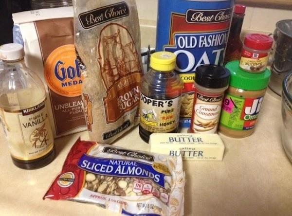 Best Homemade Granola Recipe
