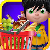 Supermarket Girl - Free Game