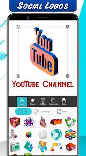 3D Logo Maker 2