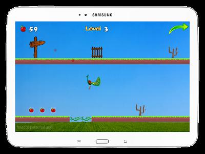 Adventurer Peacock Jumping screenshot 12