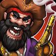 ☠️ Rise of Pirates ☠️ icon