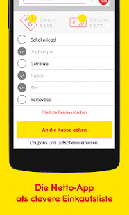 Netto App - Angebote & Coupons- screenshot thumbnail