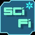 Sci-Fi Theme CM12/12.1 APK Cracked Download