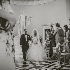 Wedding photographer Konrad Mroczek (mroczek). Photo of 13.12.2017