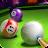 Pooking - Billiards City logo