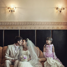 Wedding photographer Aleksandr Zadorozhnyy (leoriq). Photo of 24.04.2013