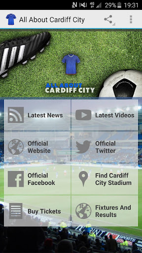 All About Cardiff City