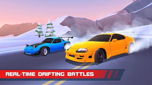 Drift Clash Online Racing screenshots 1