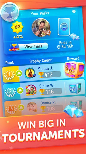 Scrabbleu00ae GO - New Word Game 1.28.1 screenshots 6