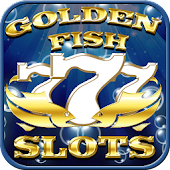 Golden Fish Slots 777