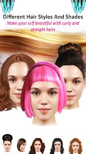 Perfektní Makeup Aplikace : Magický Přeměna - náhled