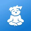 Meditation for Sleep and Calm   Down Dog icon
