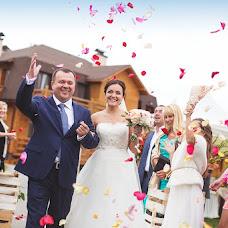 Wedding photographer Yuliya Mamrenko (mamrenko). Photo of 08.09.2013