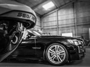 7シリーズ  Active hybrid 7L   M Sports  F04 2012後期のカスタム事例画像 ちゃんかず  «Reizend» さんの2020年07月15日00:07の投稿
