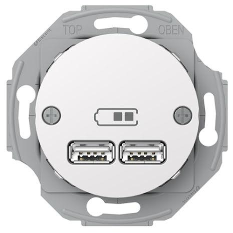 Renova USB-uttag