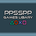 PSP - Games Libary icon