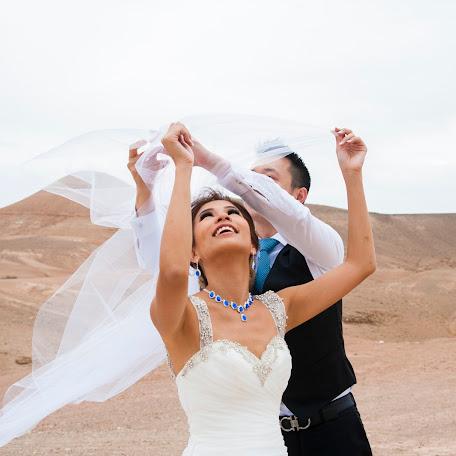 Wedding photographer Fred Leloup (leloup). Photo of 07.01.2018