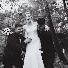 Bryllupsfotograf Natalya Kramar (Weddphotokn). Bilde av 24.02.2018
