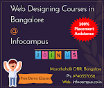 Web Desiging Courses in Bangalore