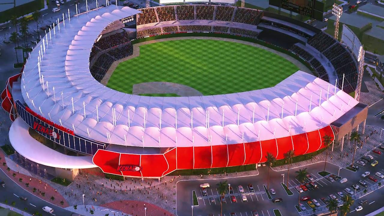 Imagen que contiene estadio, edificio  Descripción generada automáticamente