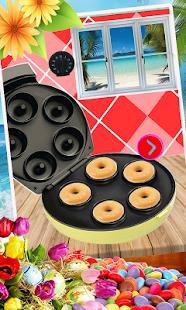 Tải Donut Maker APK