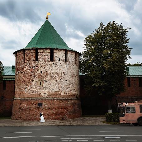 Wedding photographer Roman Yulenkov (yulfot). Photo of 05.01.2018