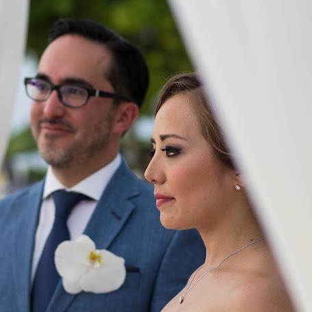 Fotógrafo de bodas Oscar Papayaco (papayaco). Foto del 18.09.2015