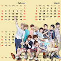 EXO Calendar Widget icon