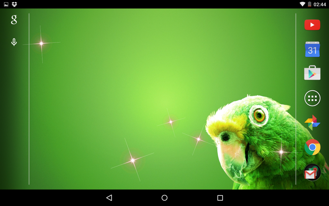 Birds 3d live wallpapers android apps on google play 3d apps free
