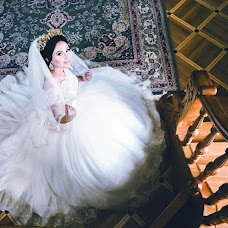 Wedding photographer Ali Khabibulaev (habibulaev). Photo of 29.11.2014