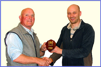 Photo: Dave Thorne - Kurt Adams - Club Coin =1st
