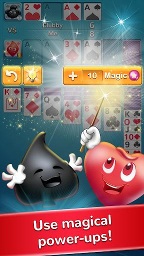 solitaire championships screenshot 3