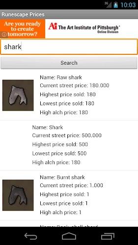 Runescape 2007 Server Prices APK | APKPure ai