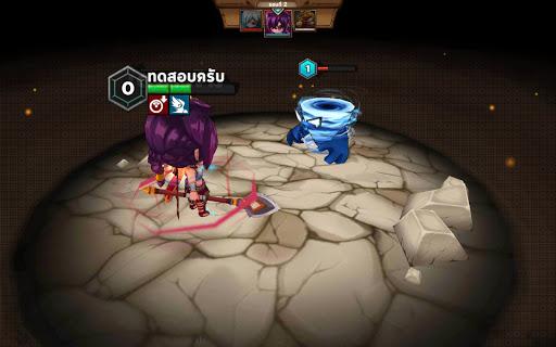 Pandora Hunter : u0e40u0e01u0e21u0e01u0e23u0e30u0e14u0e32u0e19 x u0e19u0e31u0e01u0e25u0e48u0e32u0e2au0e21u0e1au0e31u0e15u0e34 1.4.4 screenshots 11
