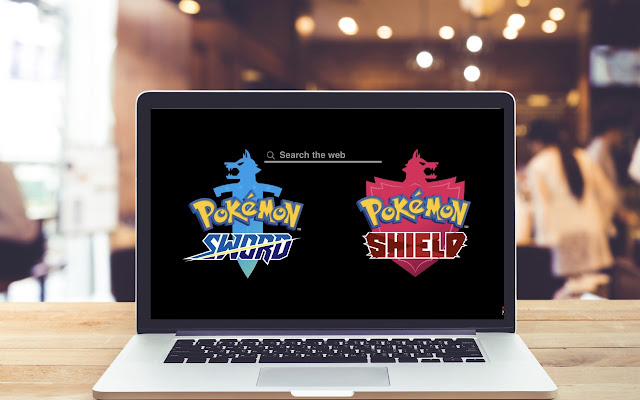 Pokemon Shield HD Wallpapers Game Theme