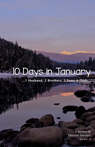 10 Days in January cover