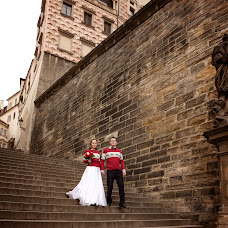 Wedding photographer Alina Od (alineot). Photo of 12.02.2018