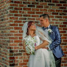 Wedding photographer Costin Tertess (CostinTertess). Photo of 07.04.2017